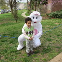 Easter Egg Hunt 2016 photo album thumbnail 14