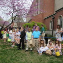 Easter Egg Hunt 2016 photo album thumbnail 17