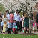 Easter Egg Hunt 2016 photo album thumbnail 20