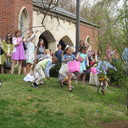 Easter Egg Hunt 2016 photo album thumbnail 23