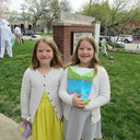 Easter Egg Hunt 2016 photo album thumbnail 41